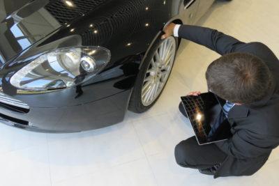 Assistance et aide à l'achat ou la vente d'une voiture d'occasion